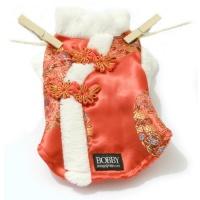 Kimono para Perrita Red Apple